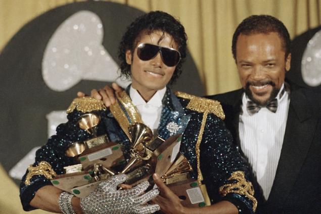 Quincy Jones Suing Michael Jackson Estate for $10 Million in Royalties.