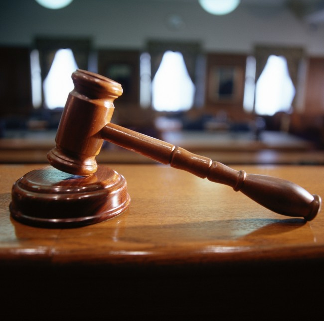 Texas Judge Sued After Young Girl Gets Raped