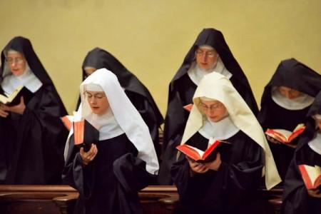 Nun Murders Baby to Conceal Sexual Activity