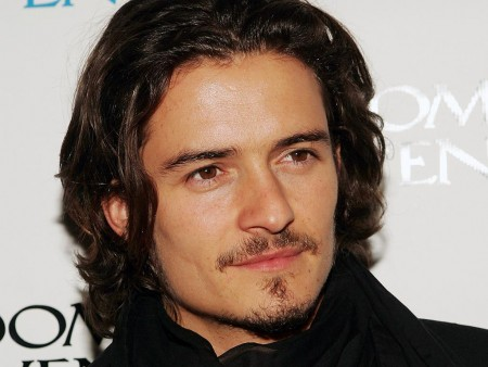 Orlando Bloom Doth Romeo Have a New Juliet?