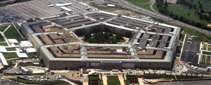 Pentagon Orders Employees Back to Work, but for How Long?