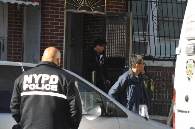 Butcher Knife Slaying of Five in Brooklyn