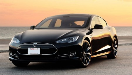 The Model S starts at $70,000 and is a must-have electric vehicle