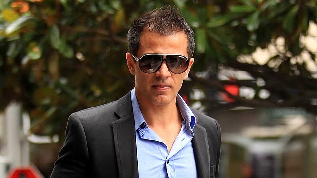 Australian Murder Trial Simon Gittany Guilty