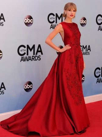 Did you love or hate Swift's dress?