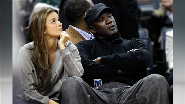 Michael Jordan Expects First Child With Model Wife Guardian