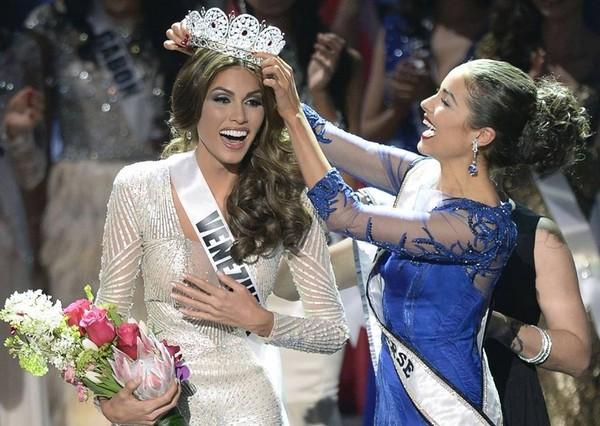 Miss Universe 2013 Maria Gabriela Isler