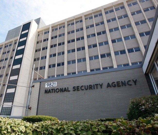 NSA Site Goes Down Hackers Take Credit