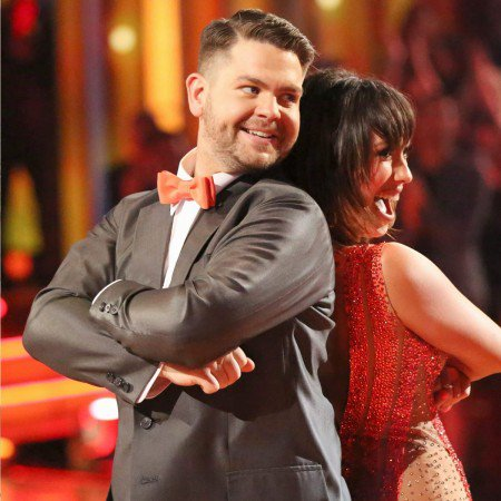 Dancing With the Stars Trio Challenge November 11, 2013