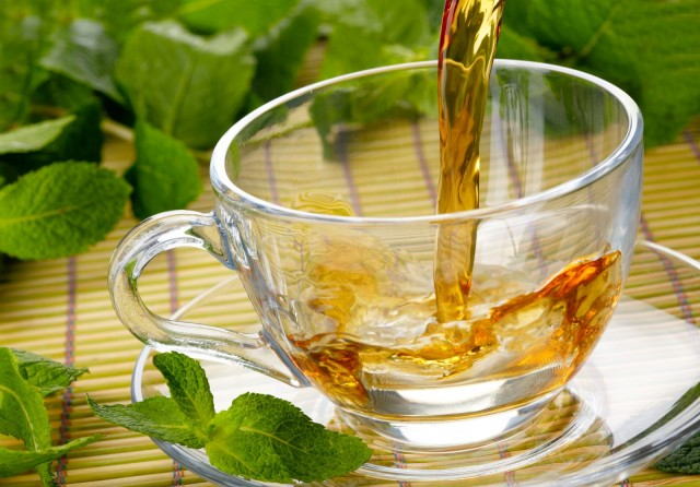 Five Herbs to Fight the Flu