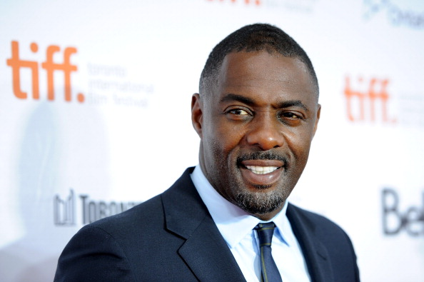 Nelson Mandela Actor Idris Elba Hospitalized for Asthma Attack