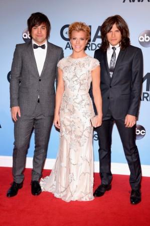 CMA 2013 Awards: 5 Best Dressed Stars
