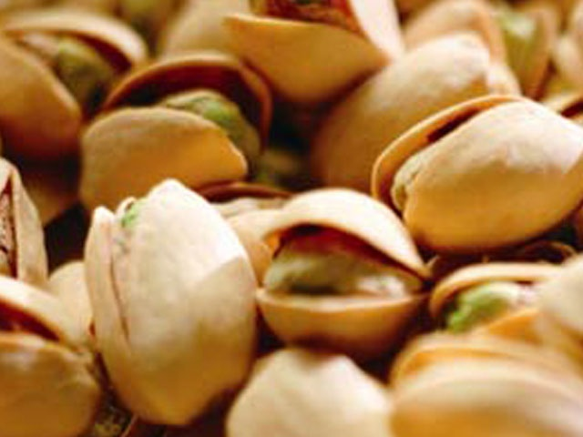Nuts Lead to Lowered Risk of Death