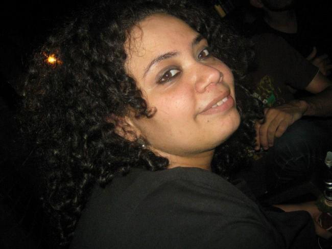 Esraa Mohamed Egypt