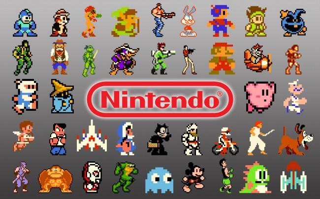 Nintendo Survives on Classics