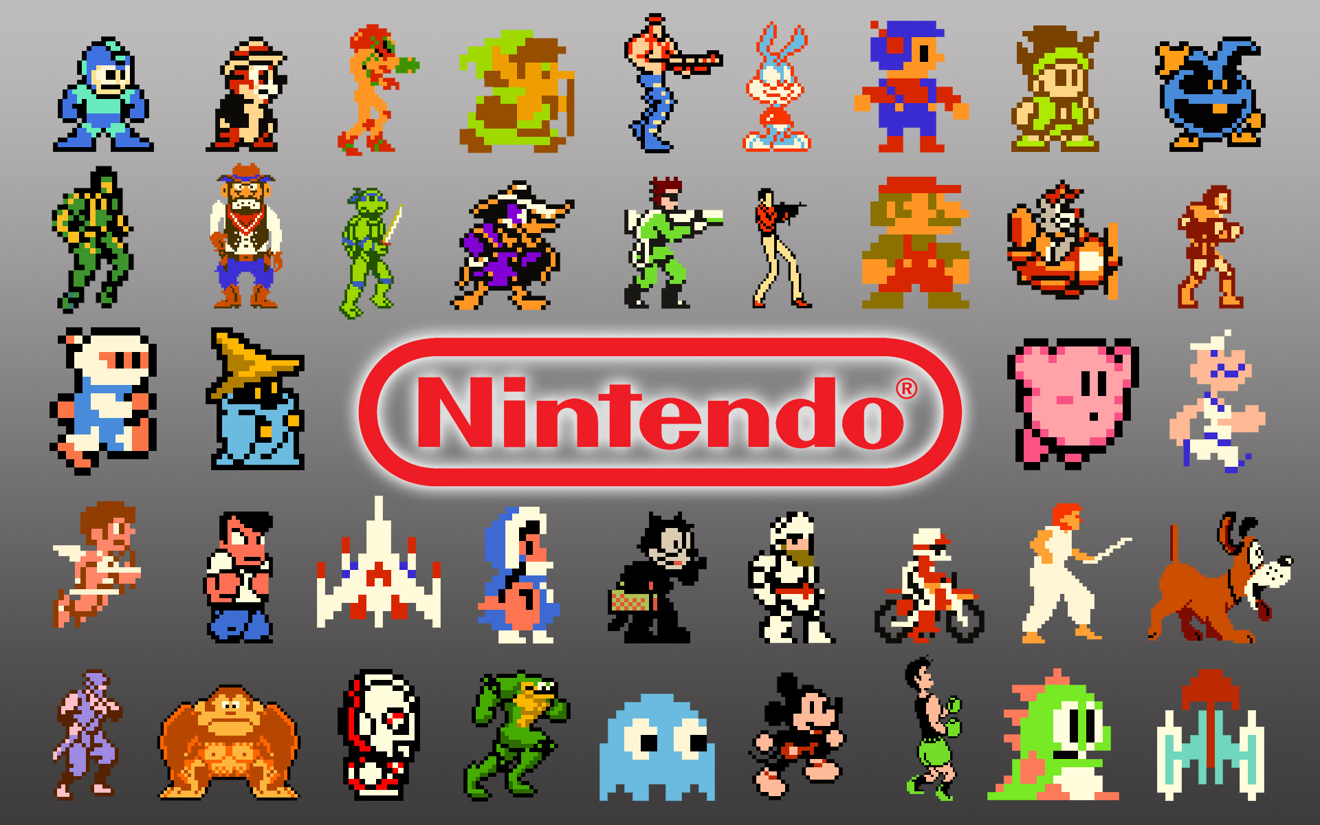 Nintendo survives on classics guardian liberty voice for Old school house music classics