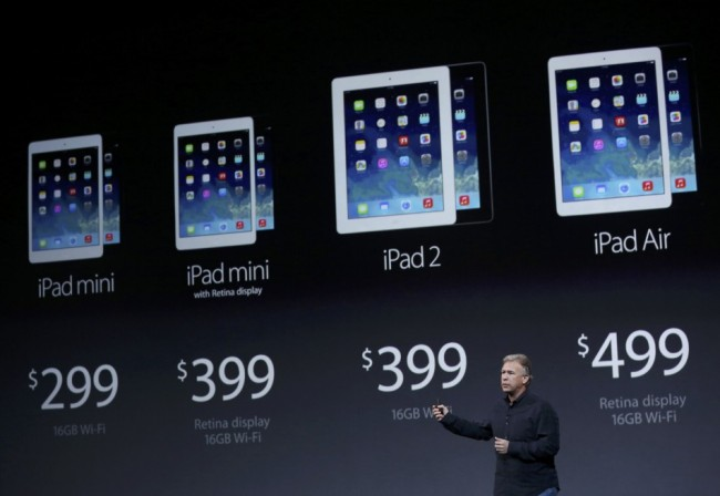 Apple iPad mini 2 worth $399?