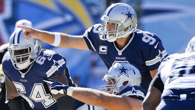 Cowboys Thanksgiving Highs and Lows