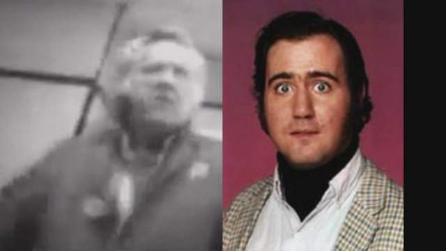 Andy Kaufman Is Alive?... Jim Carrey Movies