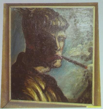 Nazi-looted art