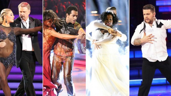 Dancing With the Stars The Finals Night 1