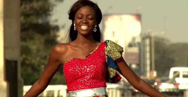 African Contestants for Miss Universe 2013