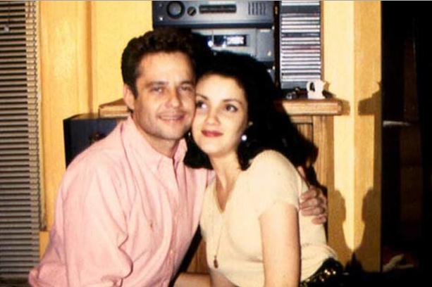Alvarez w.Former Spouse Alexis Ayala