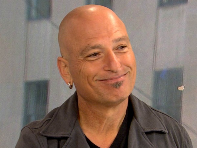 Atrial Fibrillation: Howie Mandel Heart Condition