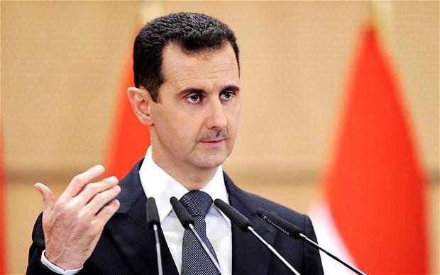 Bashar al-Assad: A Villain but Is He the Only One?