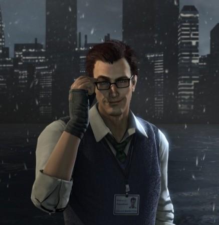 Batman Arkham Origins Enigma image