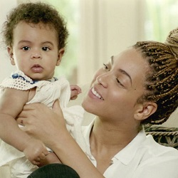 Beyoncé Echoes Jay Z With Tribute to Blue Ivy