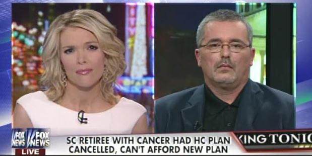 Cancer Patient Opts for Death Instead of Obamacare