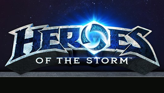 Blizzard showcases Heroes of the Storm at Blizzon Diablo Starcraft Warcraft