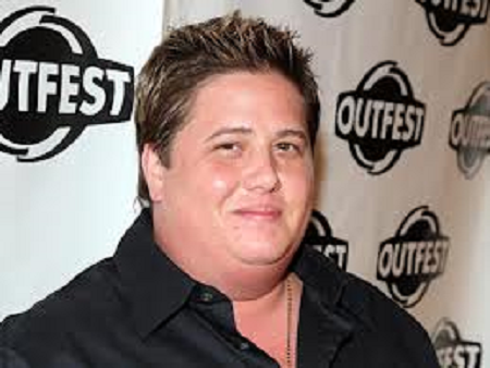 Chaz Bono The Evolution Continues