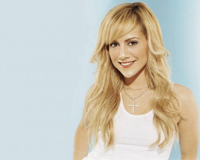 Brittany Murphy: