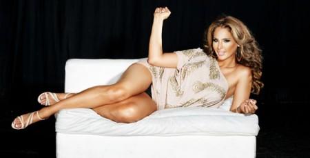 Carmen Carrera, transgender