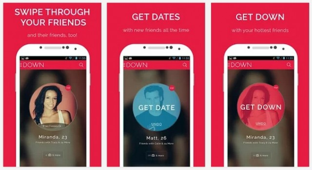 Sex Dating App Test