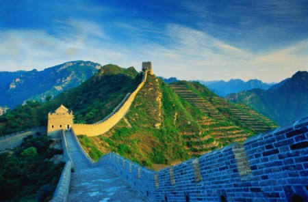 China Is a Country of Breath-taking Cultural Heritage