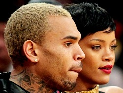 Chris Brown and Rihanna Reunite