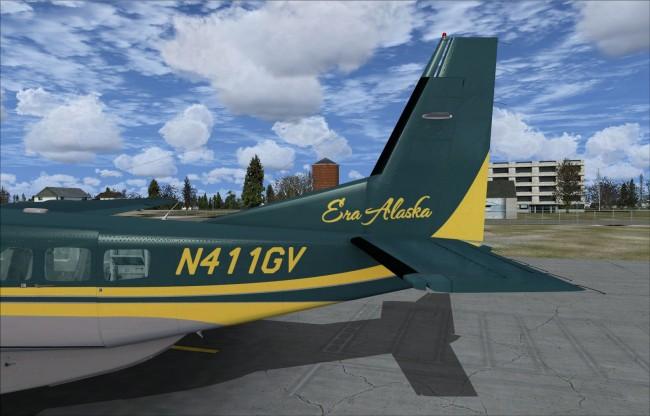Alaska Experiences Deadly Plane Crash