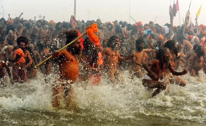 Assam Rape Festival in India Prompts Mass Shooting Festival in U.S.