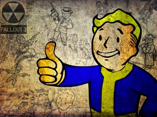 Fallout 4 'Survivor 2299' Teaser Issues Stage 7 Warnings and Vault Tec Message (Inner)
