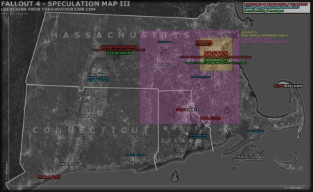Fallout 4 speculation map produced by Zakerias