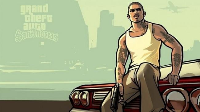 GTA: San Andreas, GTA, mobile, apps, gaming, entertainment, technology