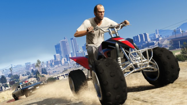 GTA V, details, cheats, entertainment, technology