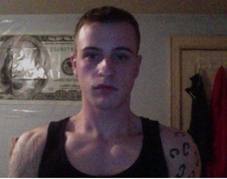 Garden State Mall Gunman Killed Himself!