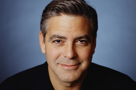 George Clooney Considers Himself Better Than DiCaprio and Crowe