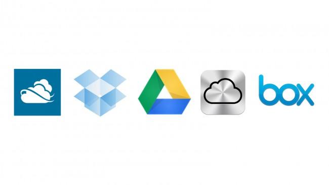 Google Drive Top 5