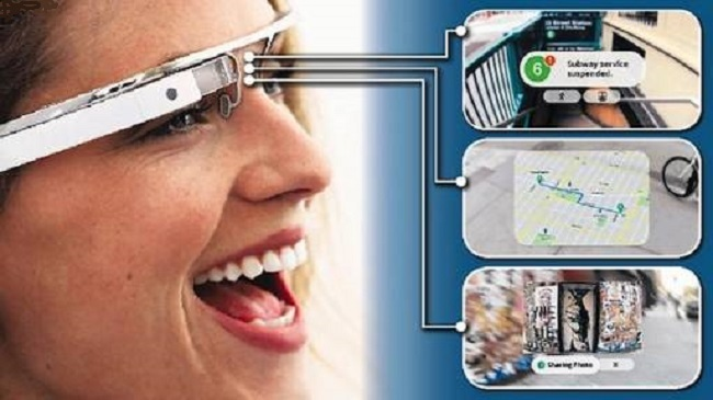 Google Glass Increases Personalized Features