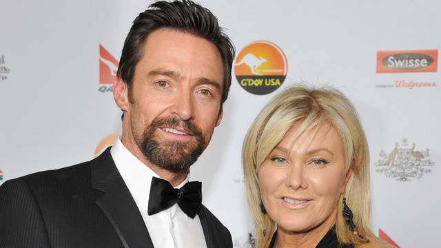 Hugh Jackman Faces Real Life Mortality